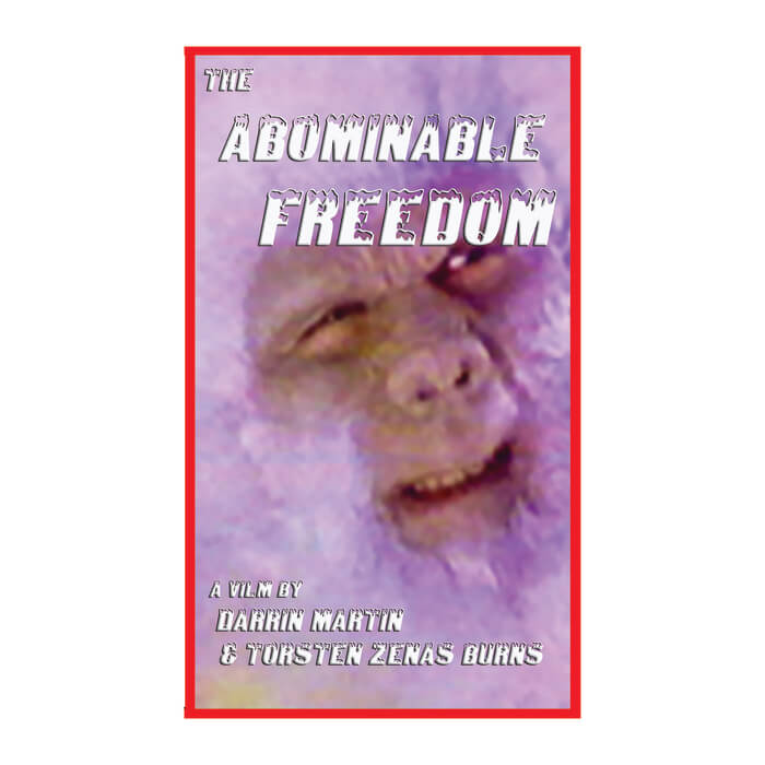 Abominable website main