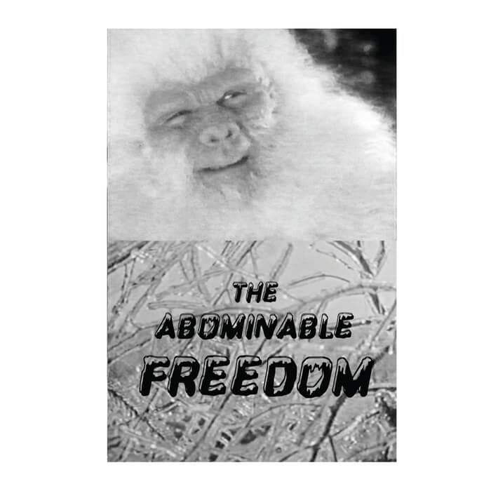 Abominable site zine