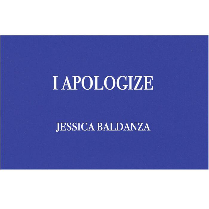 Iapologizeforsite